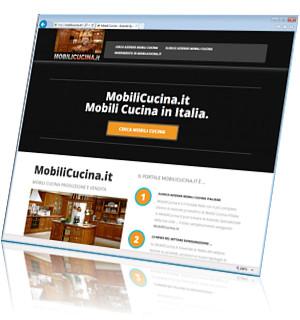 mobilicucina.it - Mobili Cucina Produzione e Vendita