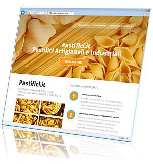 pastifici.it - Pastifici in Italia