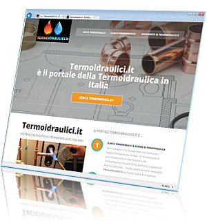 termoidraulici.it - Termoidrauilici in Italia