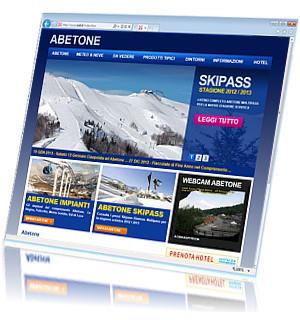 abetone.it - Informazioni e Turismo Abetone
