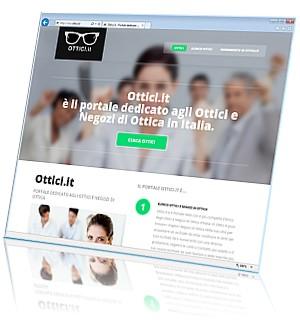 ottici.it - Ottici e Negozi di Ottica in Italia