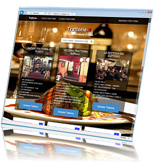 trattorie.it - Trattorie in Italia