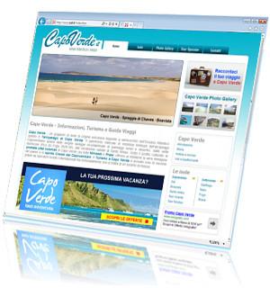 capoverde.it - Le Isole di Capo Verde