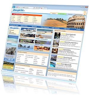 alberghi.info - Tutti gli Alberghi in Italia
