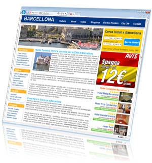 barcellona.it - Info e Guida Turistica di Barcellona