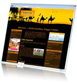marocco.it - Informazioni e Turismo Marocco