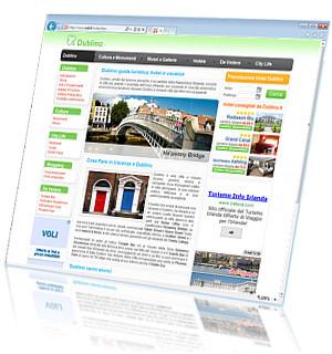 dublino.it - Info e Guida Turistica di Dublino