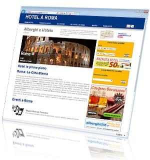 romahotel.it - Oltre 1100 Hotel a Roma