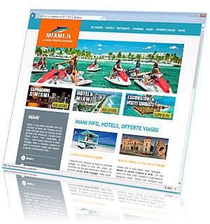 miami.it - Info e Guida Turistica di Miami