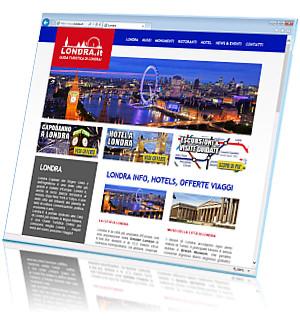 londra.it - Info e Guida Turistica di Londra