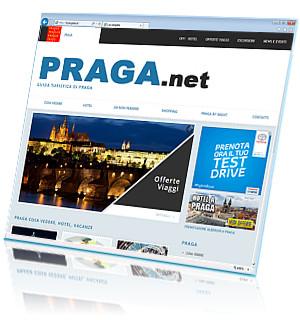 praga.net - Info e Guida Turistica di Praga