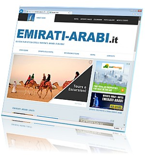emirati-arabi.it - Turismo e Viaggi Emirati Arabi