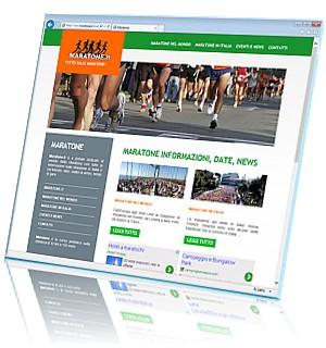 maratone.it - Maratone in Italia e nel Mondo