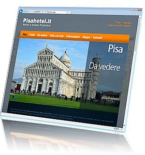 pisahotel.it - Tutti gli Hotel a Pisa