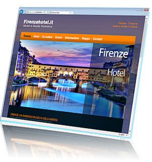 firenzehotel.it - Firenze Hotel e Turismo