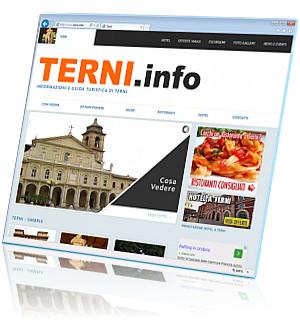 terni.info - Info,Turismo e Negozi a Terni