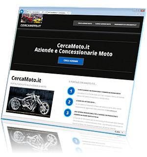 cercamoto.it - Aziende Moto in Italia