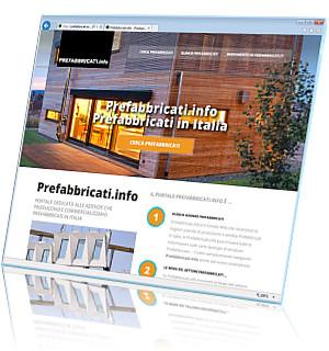 prefabbricati.info - Prefabbricati