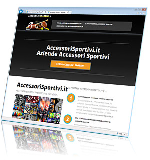 accessorisportivi.it - Accessori Sportivi