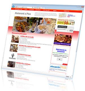 ristoranti.pisa.it - Ristoranti a Pisa