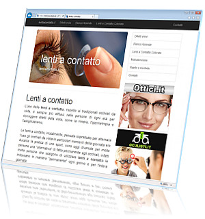 lentiacontatto.it - Lenti a Contatto