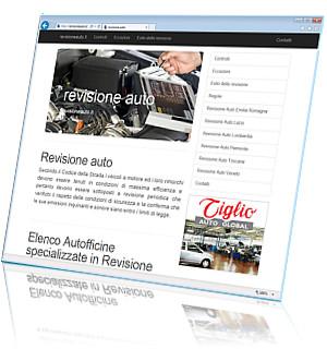 revisioneauto.it - Revisione Auto