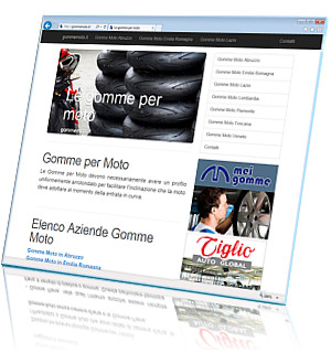 gommemoto.it - Gomme per Moto