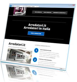 arredatori.it - Arredatori in Italia