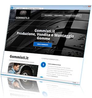 gommisti.it - Gommisti Italiani